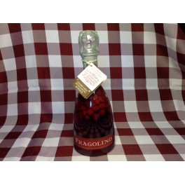 Liquore a base di fragoline di bosco 500 ml. Alfero