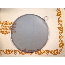 Retina frangifiamma per Teglia di Montetiffi Diametro 21 cm.