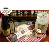 """Confezione regalo """"Romagna 1"""" (con 6 prodotti + scatola regalo )"""