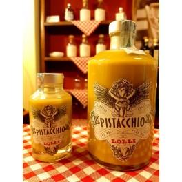 Liquore Pistacchio Lolli 500 ml.