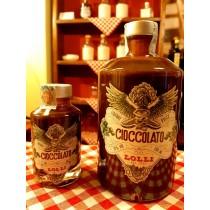 Liquore Cioccolato Lolli 500 ml.