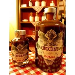 Liquore Cioccolato Lolli 100 ml.