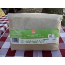 Sale marino integrale alla Salicornia Salina (etichetta verde chiaro) 1 kg.