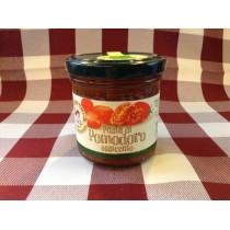 Pasta di Pomodoro essiccato 150 g. BIO