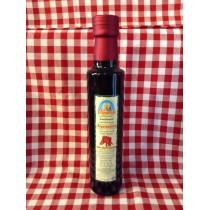 Condimento aromatizzato con peperoncino 0,25 L.