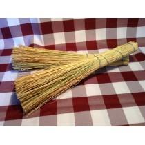 Garnadell - Scopettino in saggina per teglia