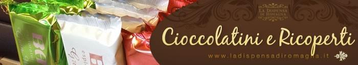 Cioccolatini e Ricoperti